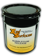 Picture of pail of bubblegum release