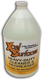 Heavy-Duty Cleaner & Degreaser